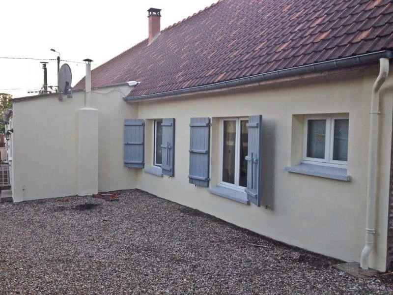 Sale house / villa Forest l abbaye 97000€ - Picture 1