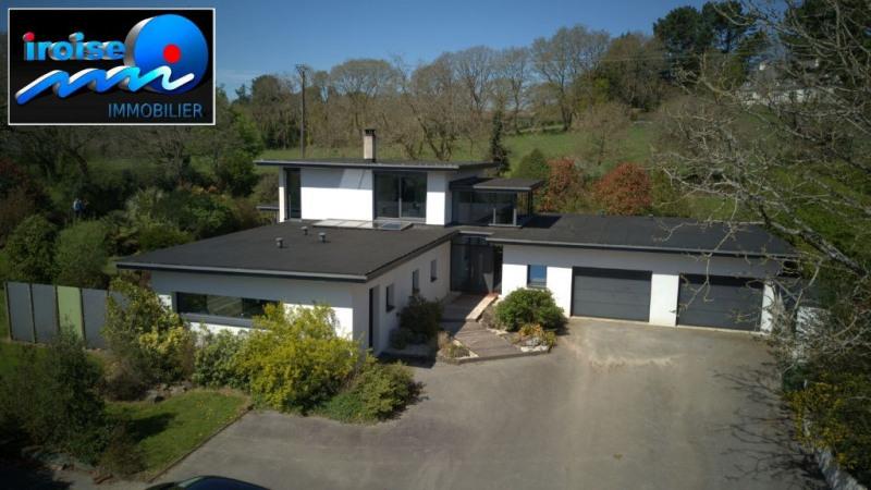 Deluxe sale house / villa Daoulas 669000€ - Picture 15
