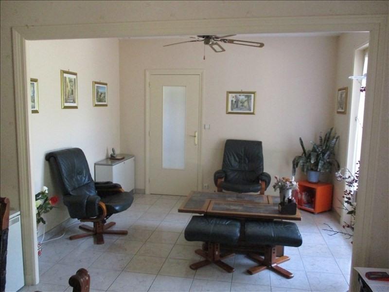 Vente maison / villa St leger sur roanne 190000€ - Photo 10