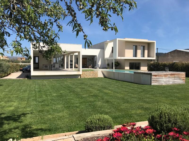Vente de prestige maison / villa Saint cyr sur mer 890000€ - Photo 1