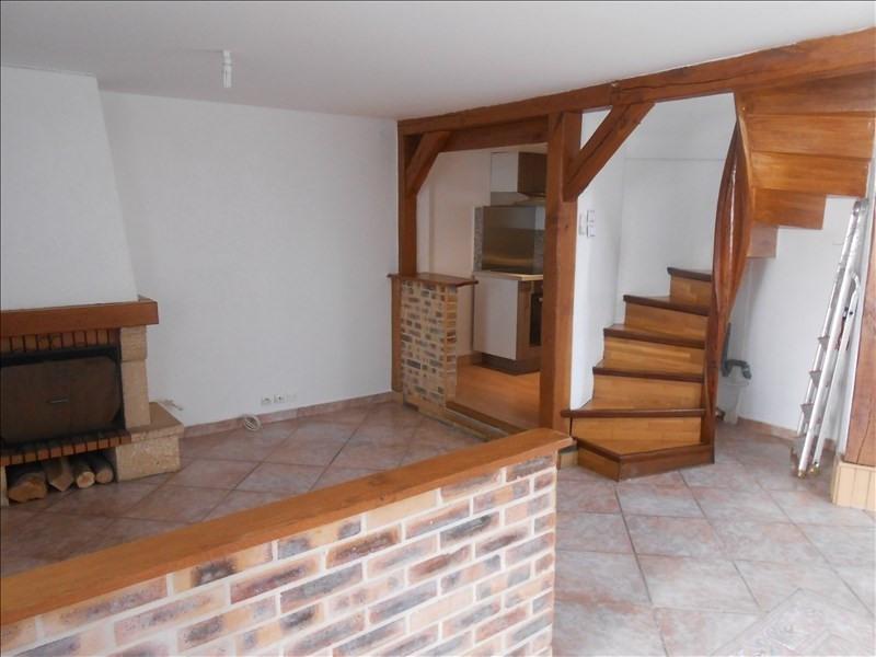 Vente maison / villa Le havre 125000€ - Photo 1