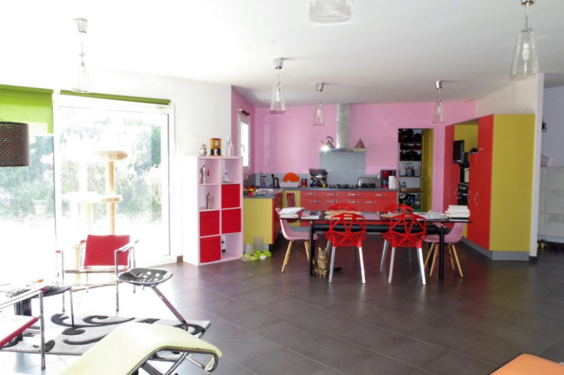 Vente maison / villa Presnoy 227000€ - Photo 4
