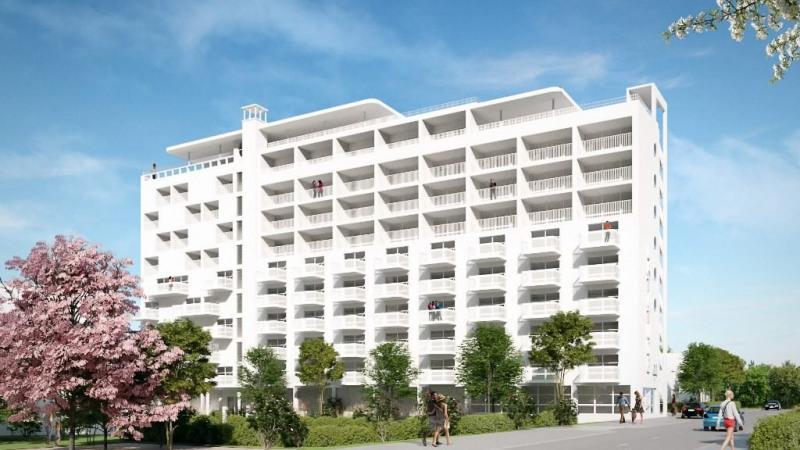 Vente appartement Strasbourg 435000€ - Photo 2