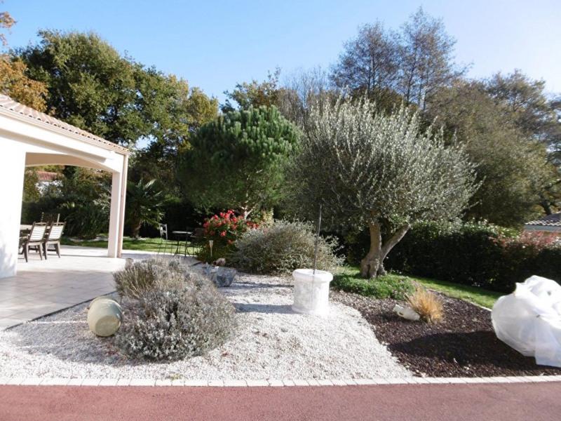 Sale house / villa Beaulieu sous la roche 287150€ - Picture 5