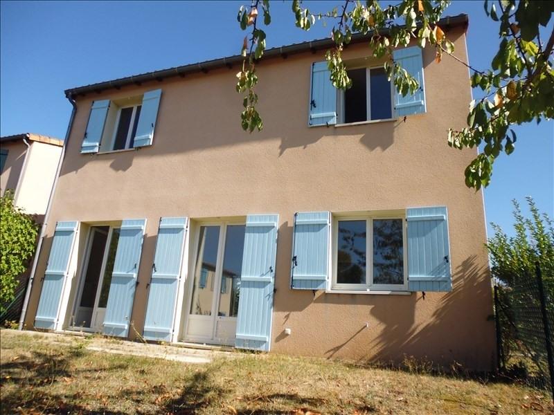 Sale house / villa Buxerolles 175000€ - Picture 2
