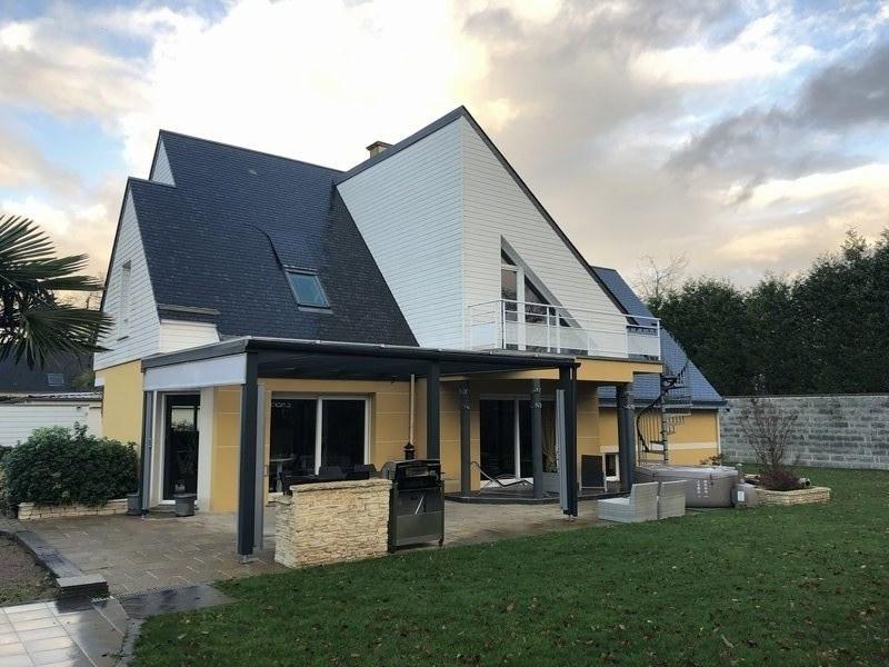 Vente maison / villa Bavent 519700€ - Photo 1
