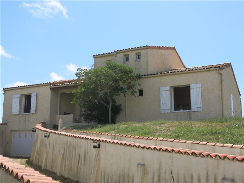 Vente de prestige maison / villa St pierre d oleron 675000€ - Photo 1
