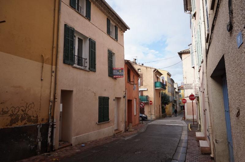 Vente appartement Vidauban 100000€ - Photo 1