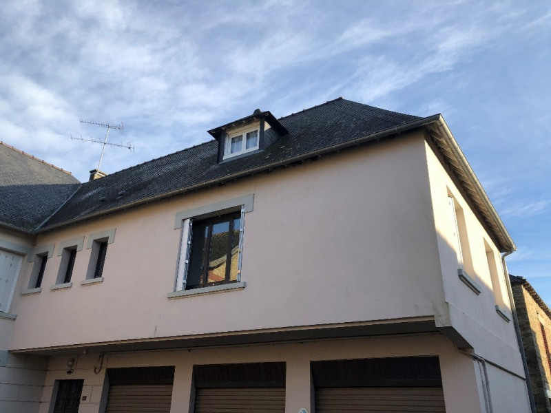 Vente appartement Bais 66960€ - Photo 4