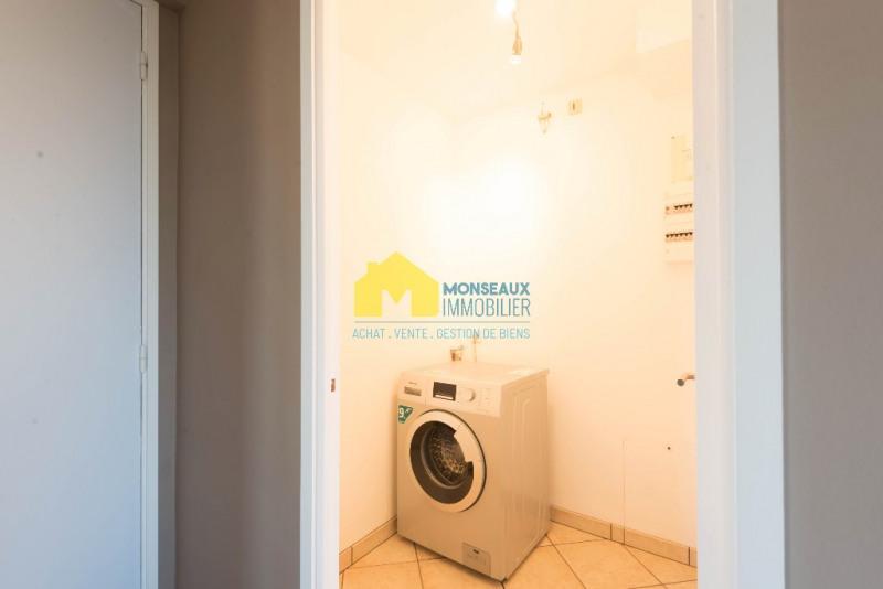 Rental apartment Sainte genevieve des bois 795€ CC - Picture 10