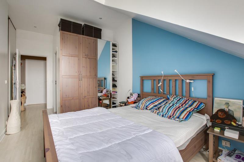 Sale apartment Versailles 799000€ - Picture 8