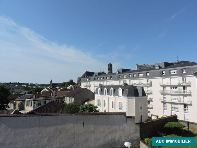 Vente appartement Limoges 56 940€ - Photo 4