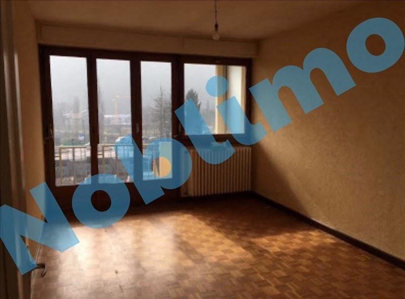 Verkoop  appartement Cluses 100000€ - Foto 1