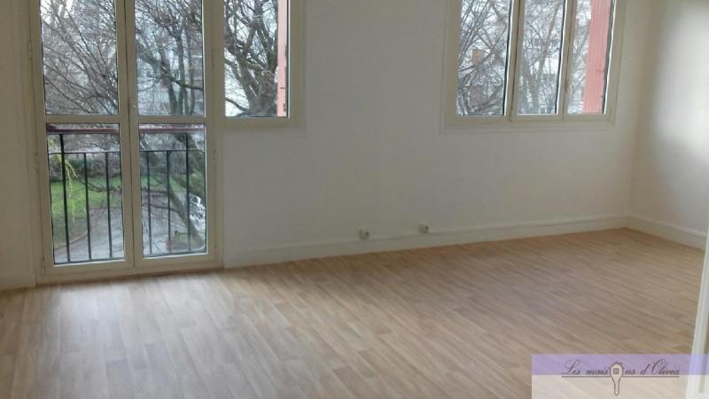 Vente appartement Cachan 230000€ - Photo 7