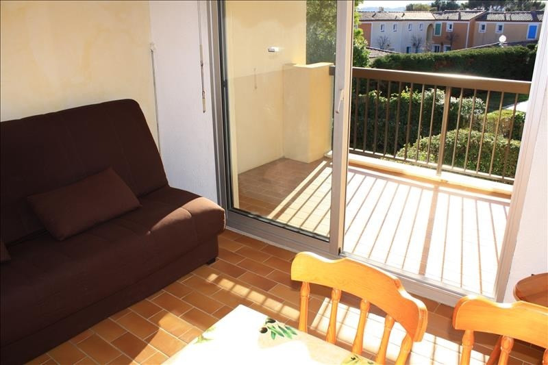 Vente appartement Les issambres 137 000€ - Photo 5
