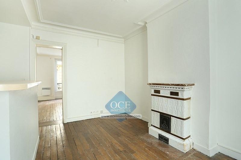 Sale apartment Paris 5ème 406000€ - Picture 8
