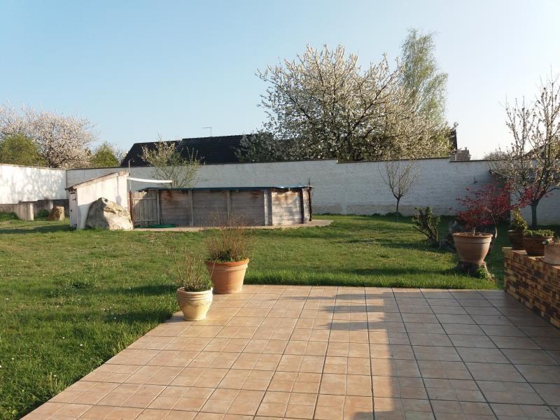 Vente maison / villa Fontainebleau 335000€ - Photo 3