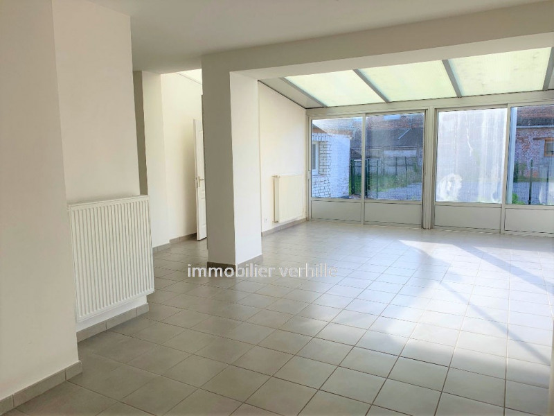 Rental apartment Fleurbaix 650€ CC - Picture 2