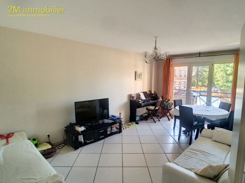 Sale apartment Melun 169000€ - Picture 7