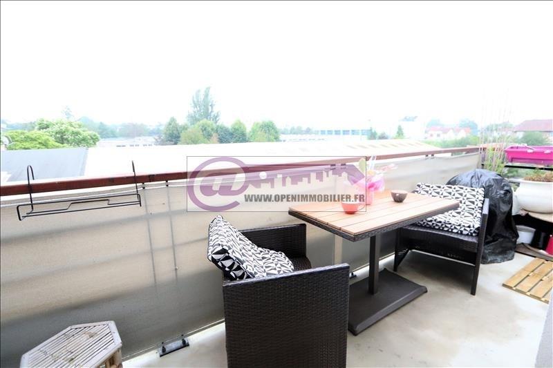 Sale apartment Epinay sur seine 239900€ - Picture 6