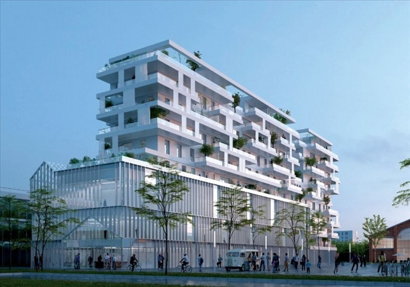 Vente appartement Toulouse 430000€ - Photo 2