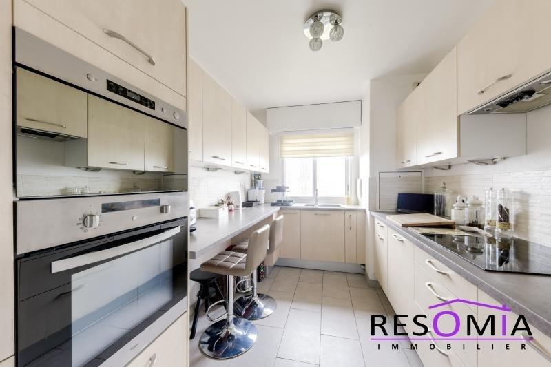 Venta  apartamento Bagneux 355000€ - Fotografía 3