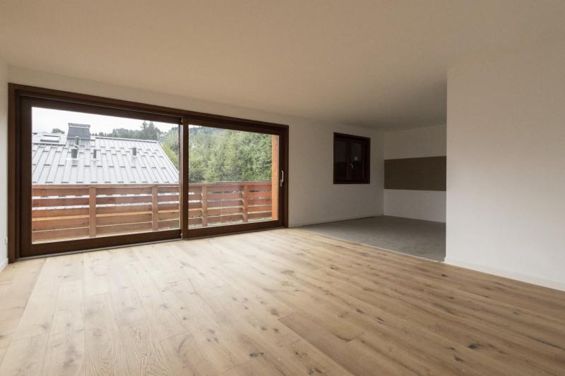 Vente de prestige appartement Combloux 829500€ - Photo 8