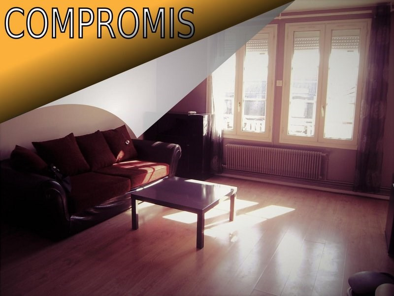 Investment property apartment Châlons-en-champagne 65 000€ - Picture 3