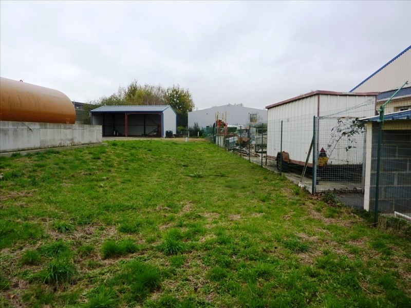 Vente terrain Fougeres 73 600€ - Photo 3