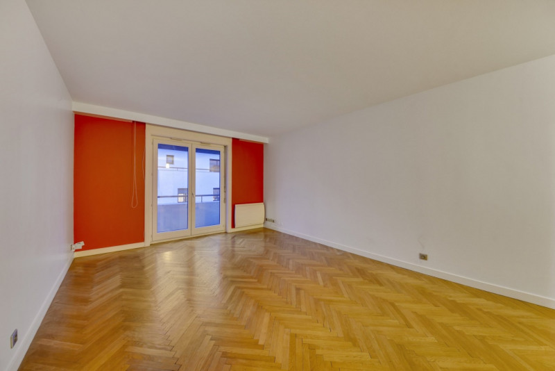 Deluxe sale apartment Lyon 6ème 632 000€ - Picture 2