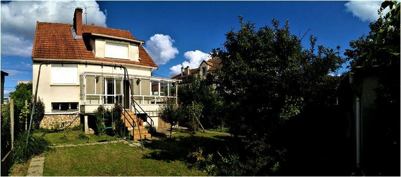 Vente maison / villa Viry chatillon 368000€ - Photo 2