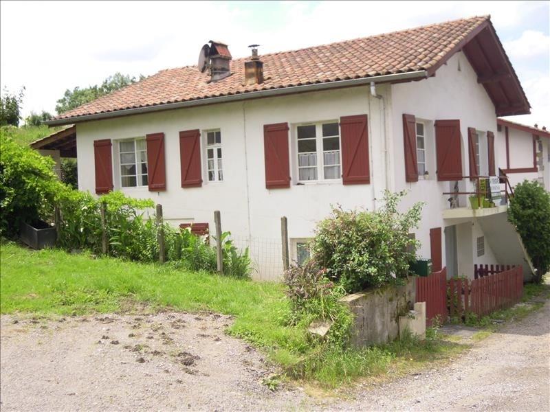 Sale house / villa St palais 135000€ - Picture 2