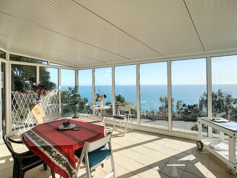 Vente maison / villa Menton 532000€ - Photo 1