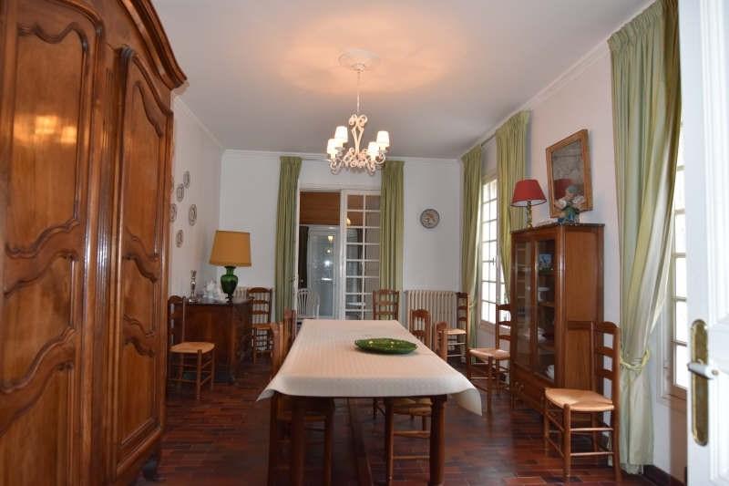Vente maison / villa Breuillet 460000€ - Photo 7