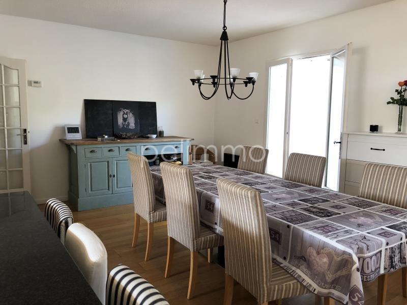Vente maison / villa Lambesc 520000€ - Photo 4