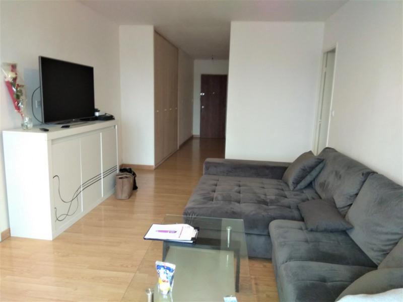 Sale apartment Le petit quevilly 67000€ - Picture 1