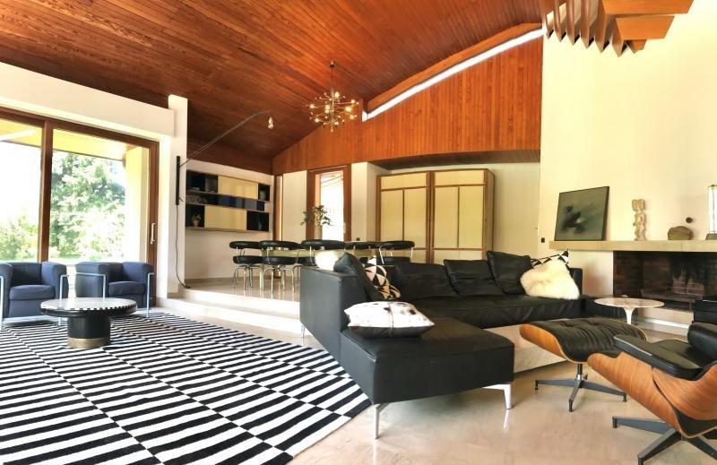 Vente de prestige maison / villa Ecully 1260000€ - Photo 3