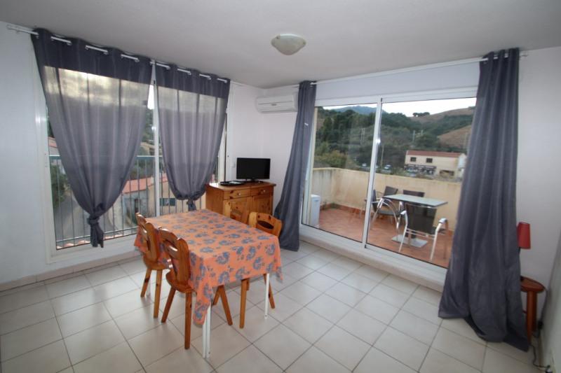Producto de inversión  apartamento Banyuls sur mer 134000€ - Fotografía 4
