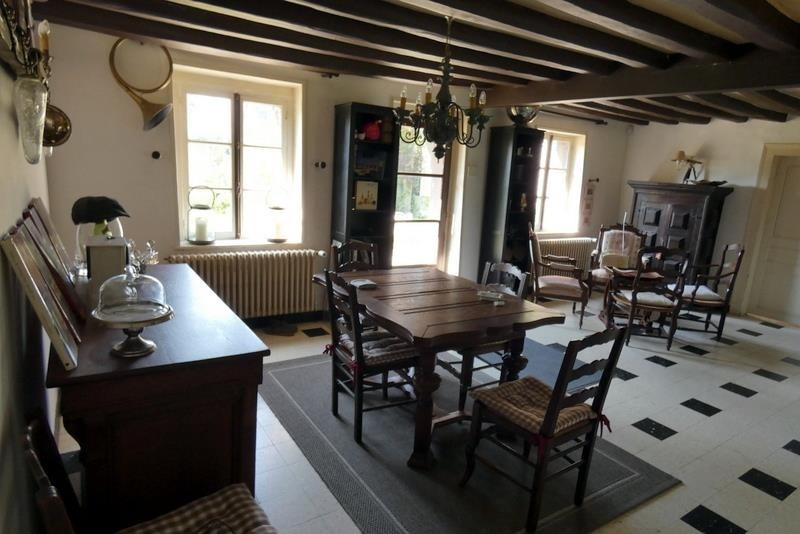 Vente maison / villa Conches en ouche 219 000€ - Photo 3
