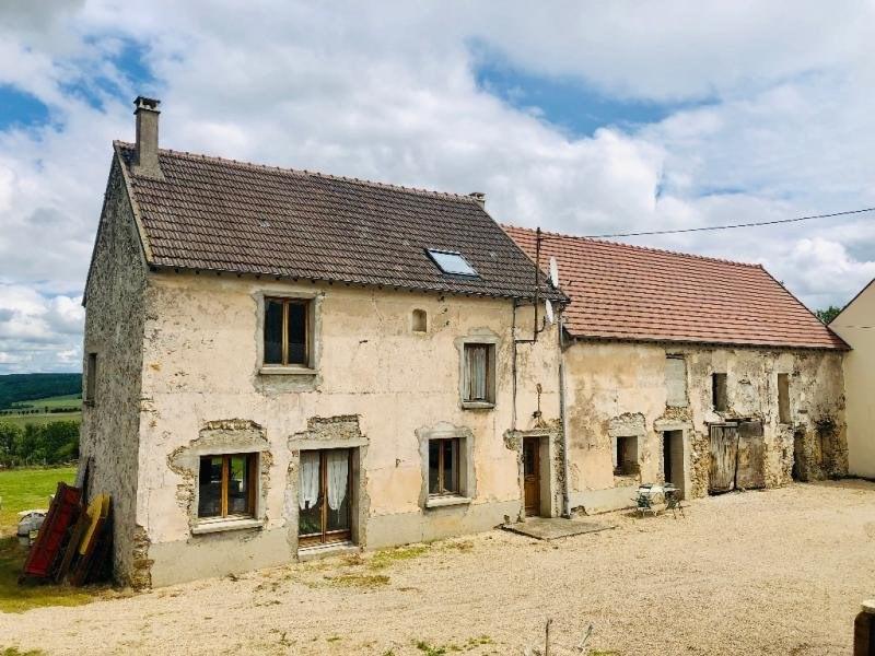 Sale house / villa Saacy sur marne 306000€ - Picture 1