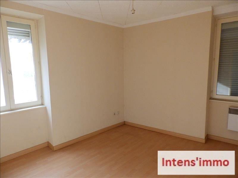 Sale apartment Romans sur isere 44 500€ - Picture 2