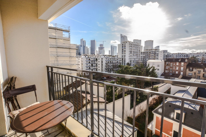 Vente appartement Courbevoie 930000€ - Photo 1