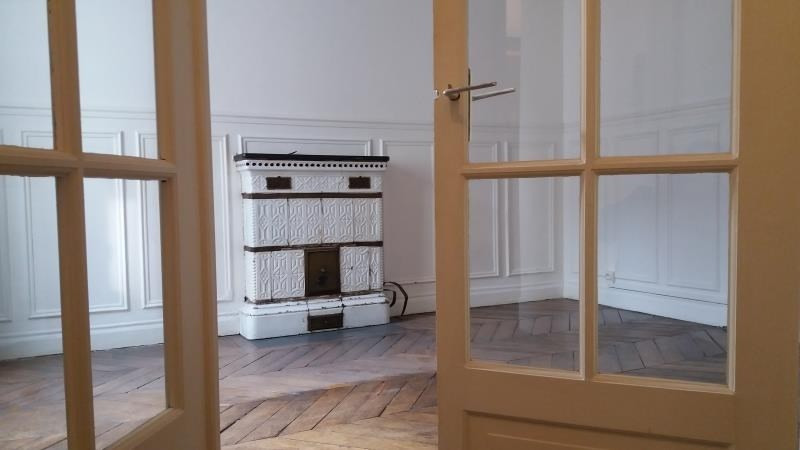 Location appartement Paris 10ème 1 203€ CC - Photo 1