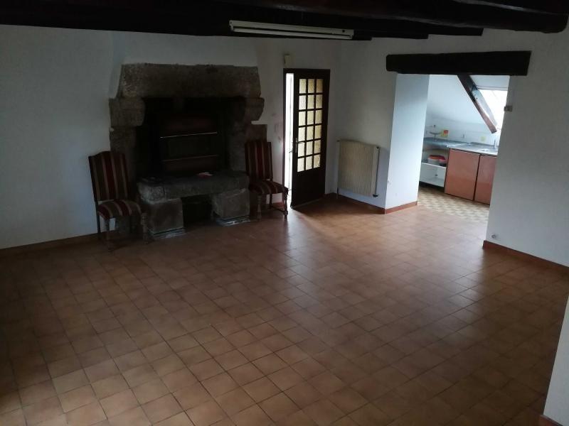 Sale house / villa Plounevez quintin 164100€ - Picture 10