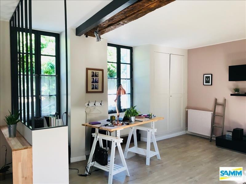 Vente maison / villa Mennecy 280000€ - Photo 2