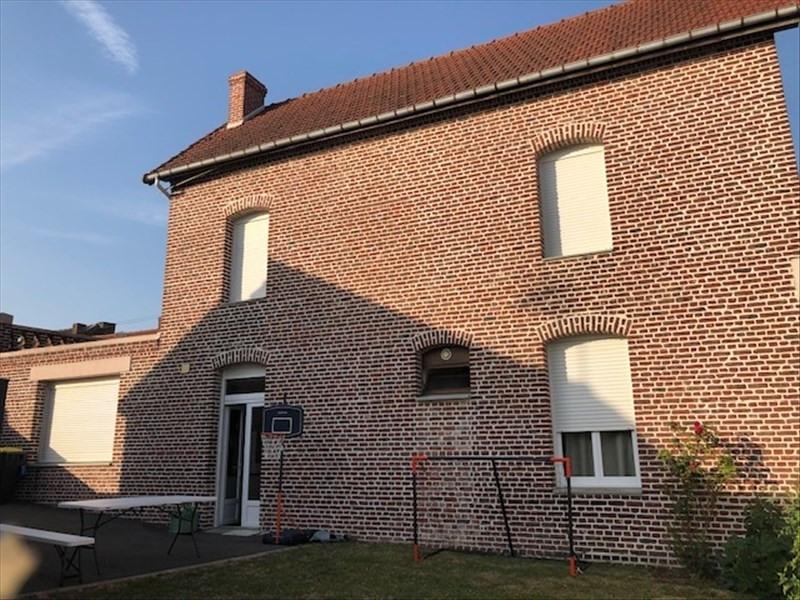 Vente maison / villa Vimy 200000€ - Photo 1