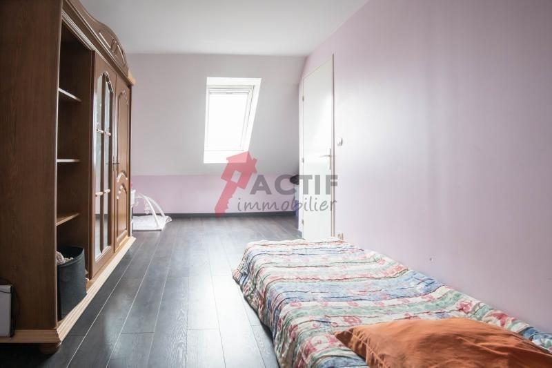 Sale house / villa Evry 210000€ - Picture 6