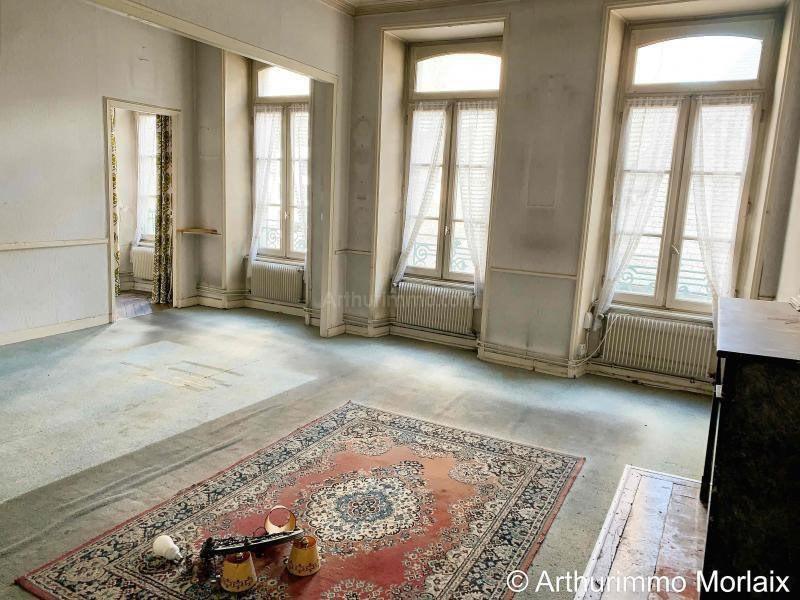 Produit d'investissement immeuble Morlaix 201600€ - Photo 10