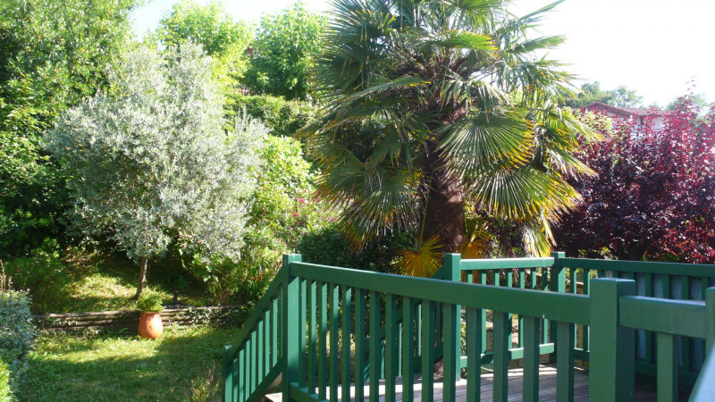 Vacation rental apartment Ciboure 1 027€ - Picture 1