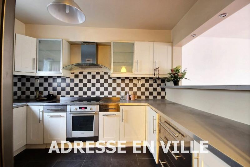 Deluxe sale house / villa Issy les moulineaux 1090000€ - Picture 2
